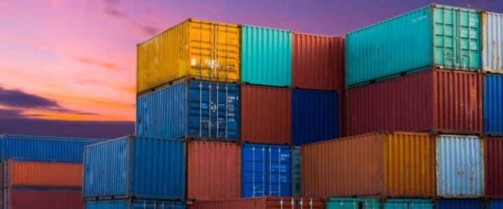 Interesting facts about Shipping Liners and their containers