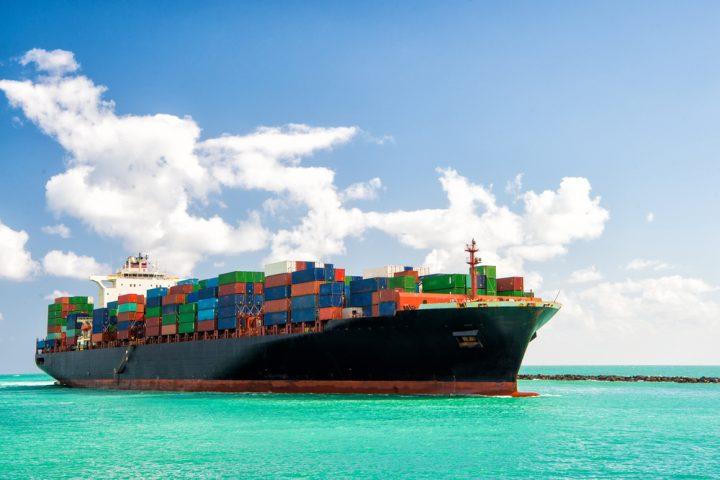 Cargo Ships – part 2