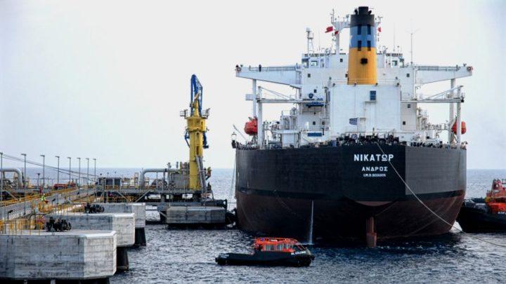Cargo Ships – part 3